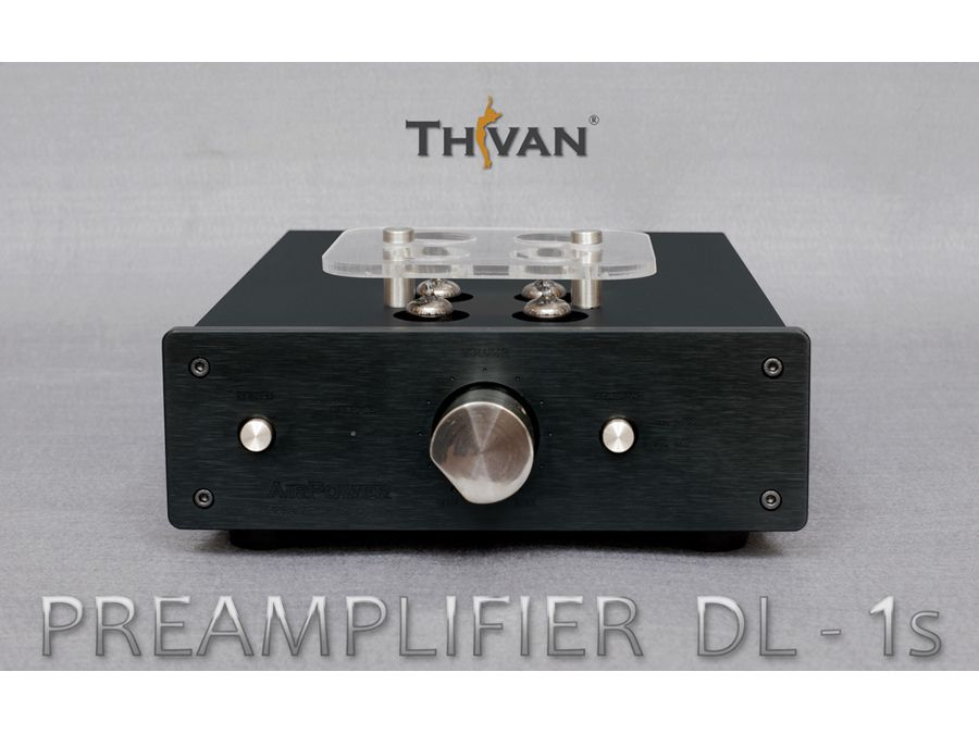 PREAMPLIFIER-DL-1s-1