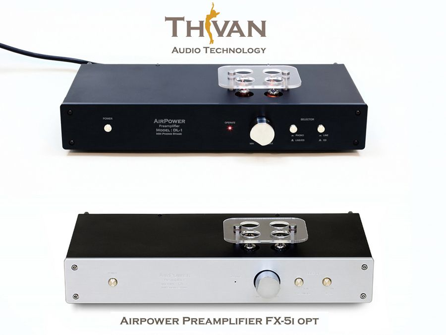 PREAMPLIFIER-DL1-1