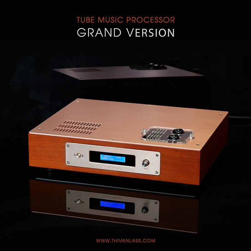 Tube Music Processor - GRAND Version 1